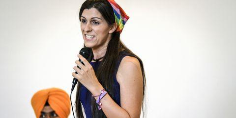 Transgender nomination | ELLE UK