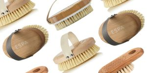 Dry Body Brushes/Dry Body Brushing Benefits
