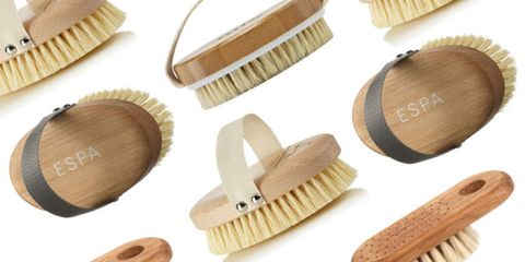 The Benefits Of Dry Body Brushing And Why You Should Start Doing It This Summer