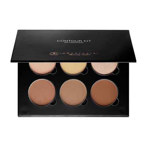 Best Contour Palettes For Every Complexion