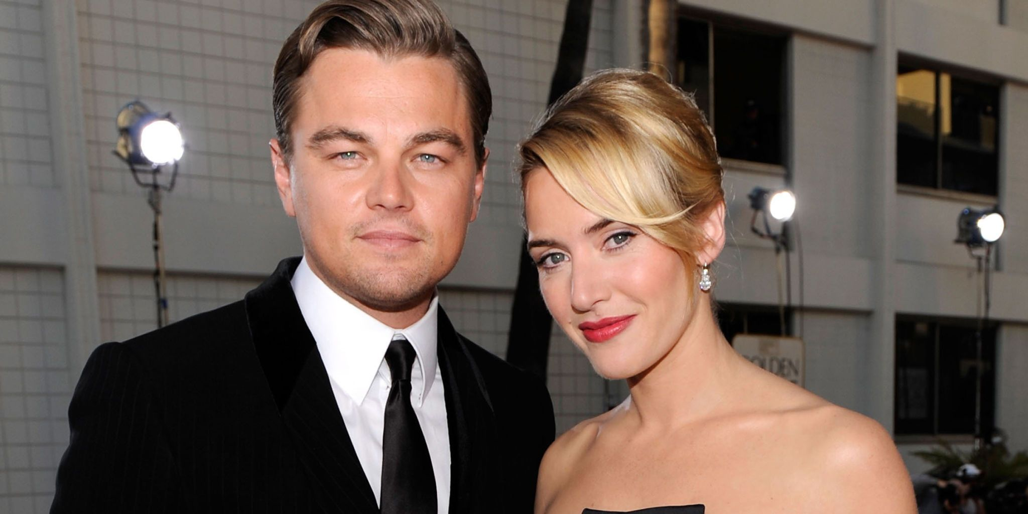 Kate and leo dating 2012