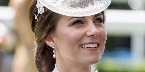 Kate Middleton style file | ELLE UK
