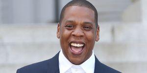 Jay Z | ELLE UK