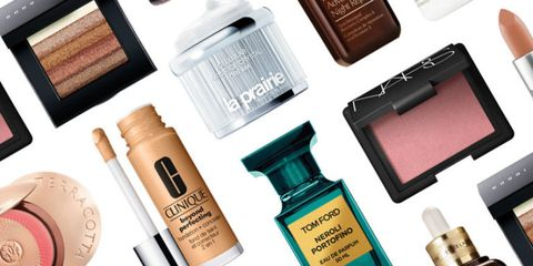Duty Free Beauty Products - The Iconic Hair, Makeup And