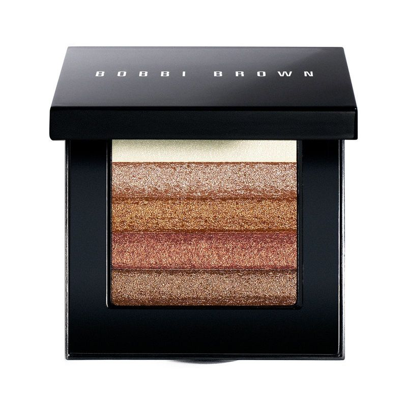 Bobbi Brown Shimmer Brick Duty Free