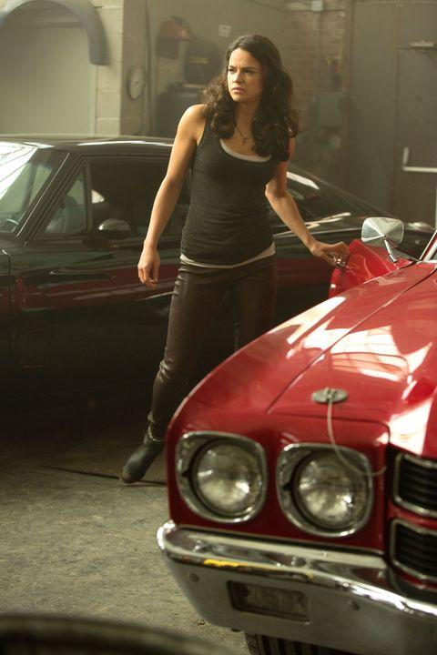 Michelle Rodriguez, Lettie, Fast 8