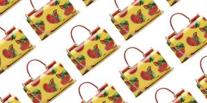 Watermelon Dolce & Gabbana Bag