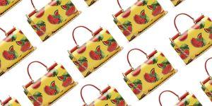 Watermelon Dolce & Gabbana Bag