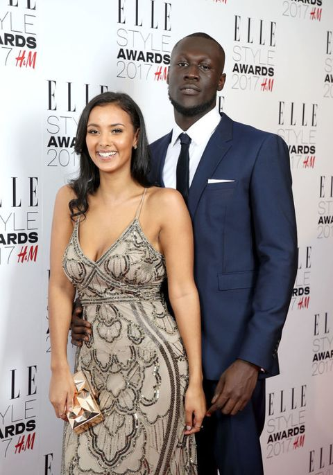 stormzy drunk tweets about his girlfriend maya jama and our hearts