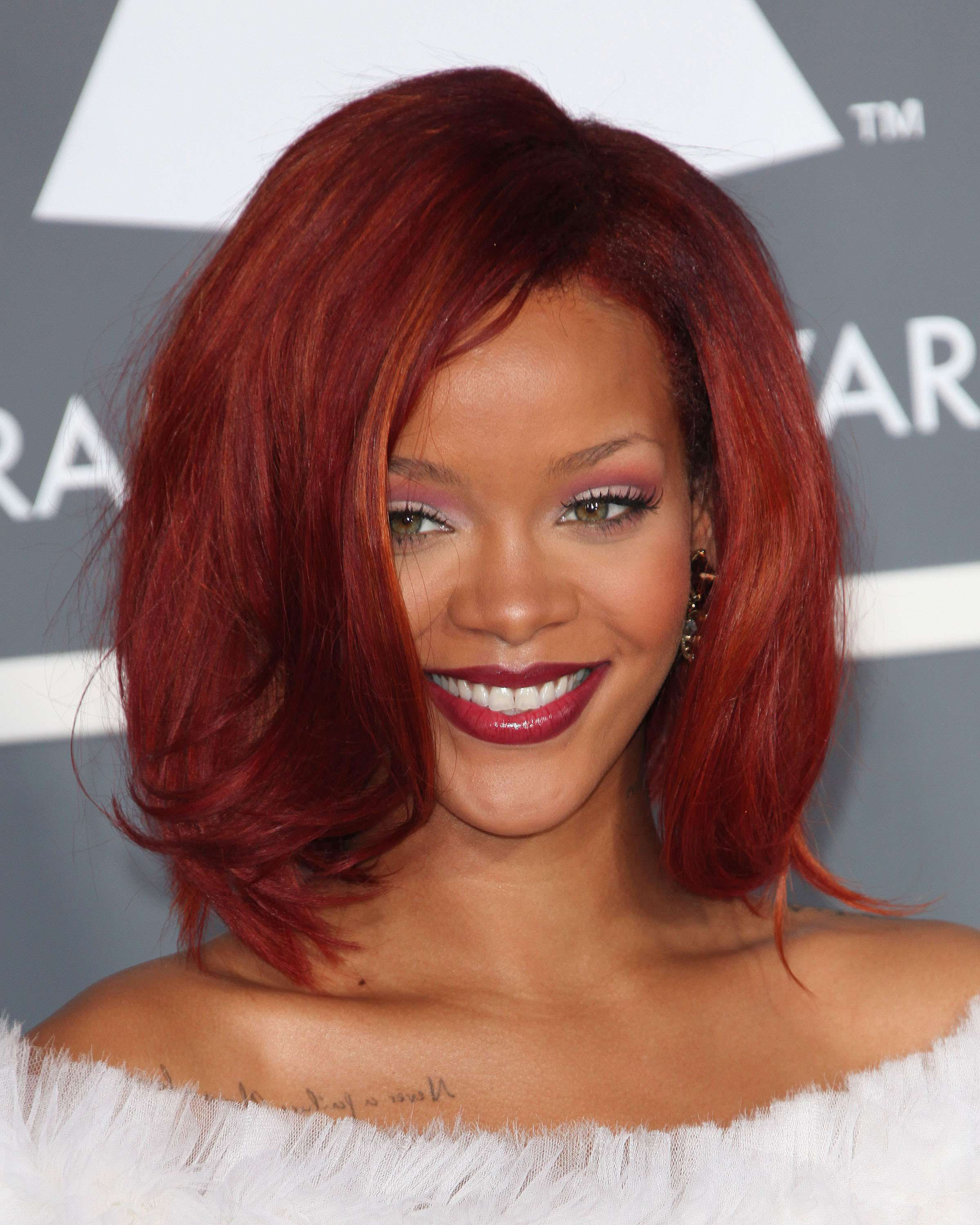 Red Hair Colour Ideas - 28 Celebrity Redheads To Inspire Your Next ...