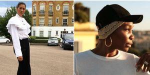 Wimbledon stars | ELLE UK