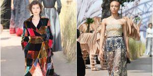 Dior Couture | ELLE UK