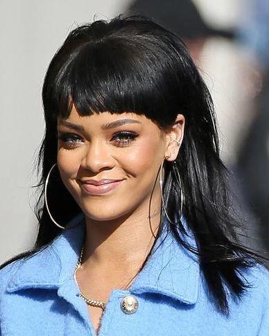 Rihannas Hair Evolution Every One Of Rihannas