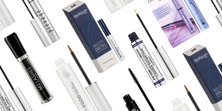 9 Best Eyelash And Eyebrow Growth Serums Top Products To Grow
