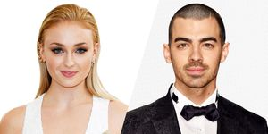 Sophie Turner and  Joe Jonas' relationship