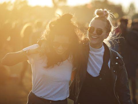 Female-only festival