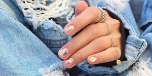 Wild Nail Trends