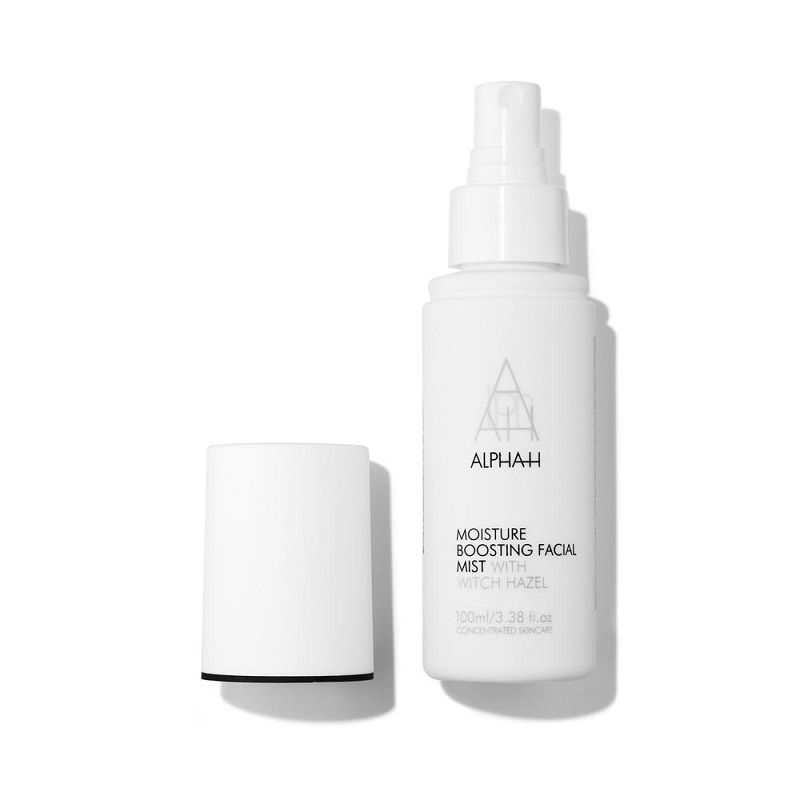 Alpha-H Moisture Boosting Facial Mist Glory Product To Use On An Aeroplane