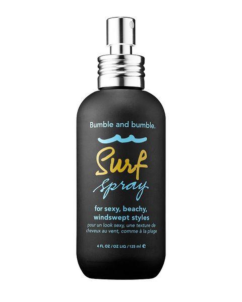 Best Sea Salt Hair Spray