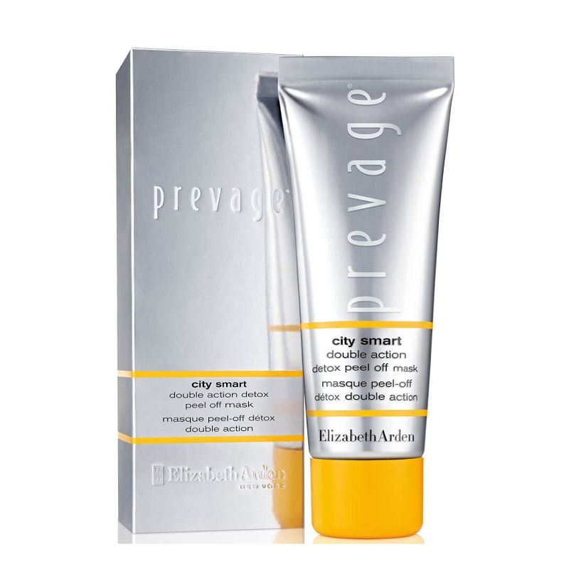 Elizabeth Arden Prevage City Smart Double Action Peel Off Face Mask