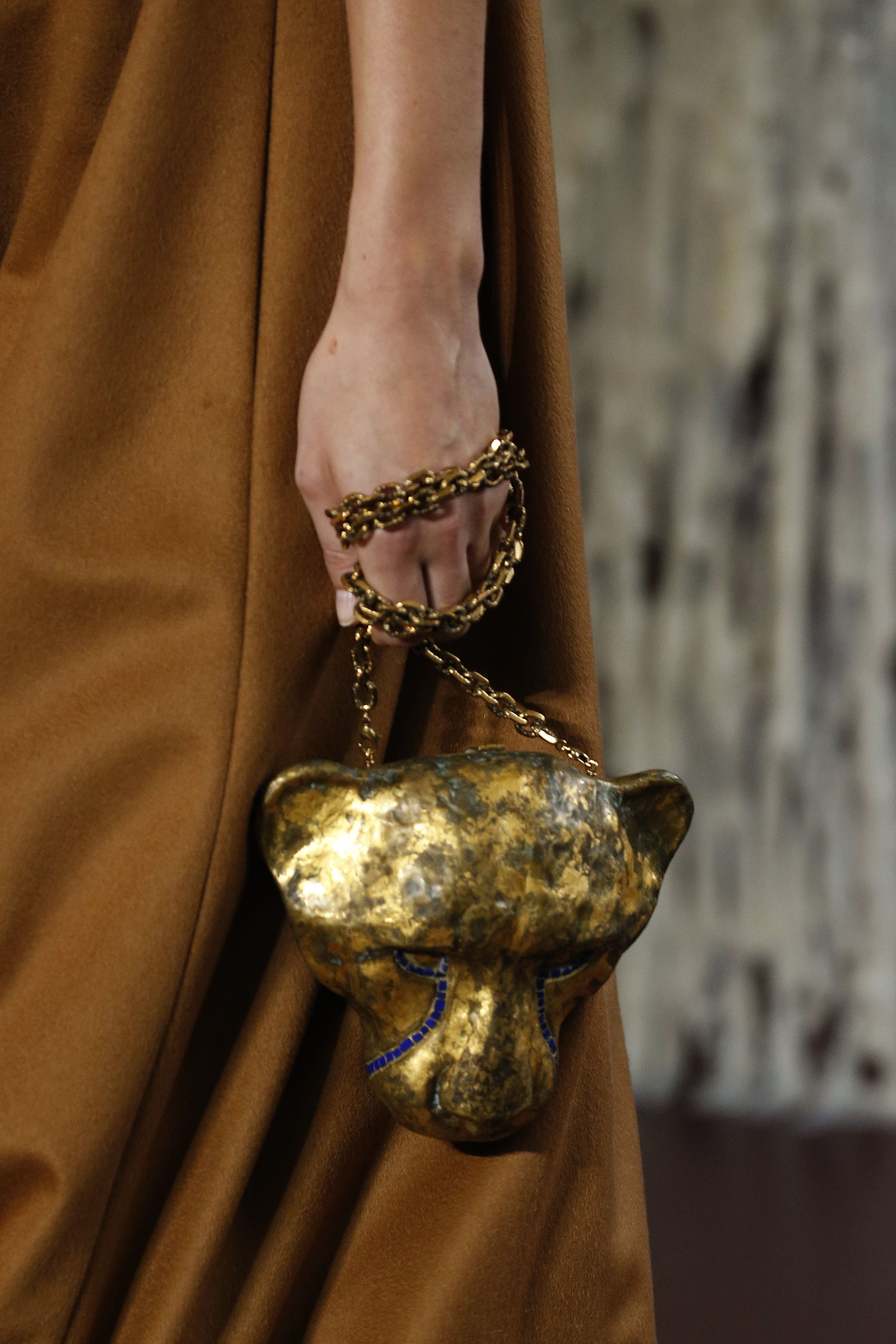 Haute Couture Style Week  AW17 Accessories And Jewellery