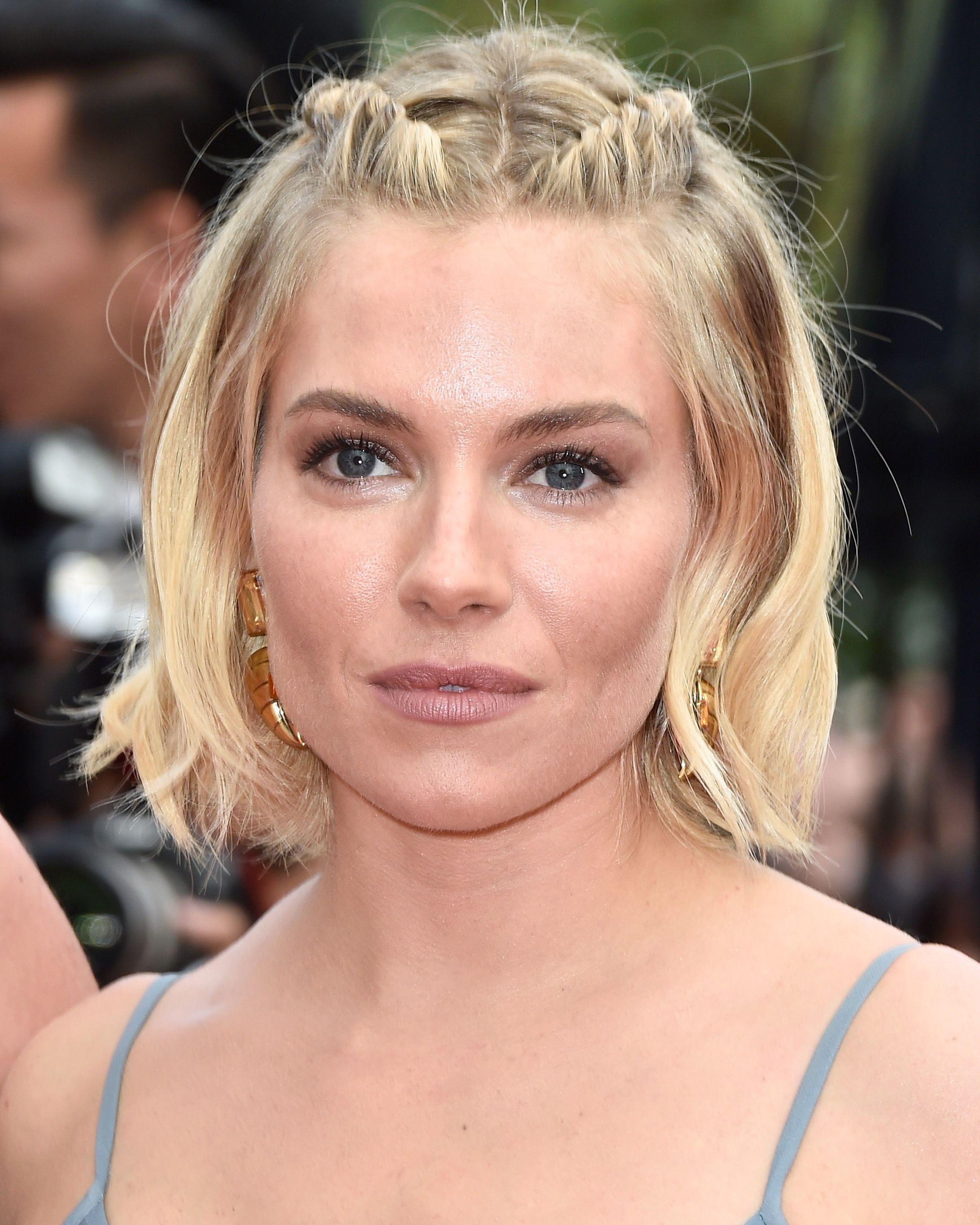 Sienna Miller Hair Every One Of Sienna Millers Bohemian Hair Styles