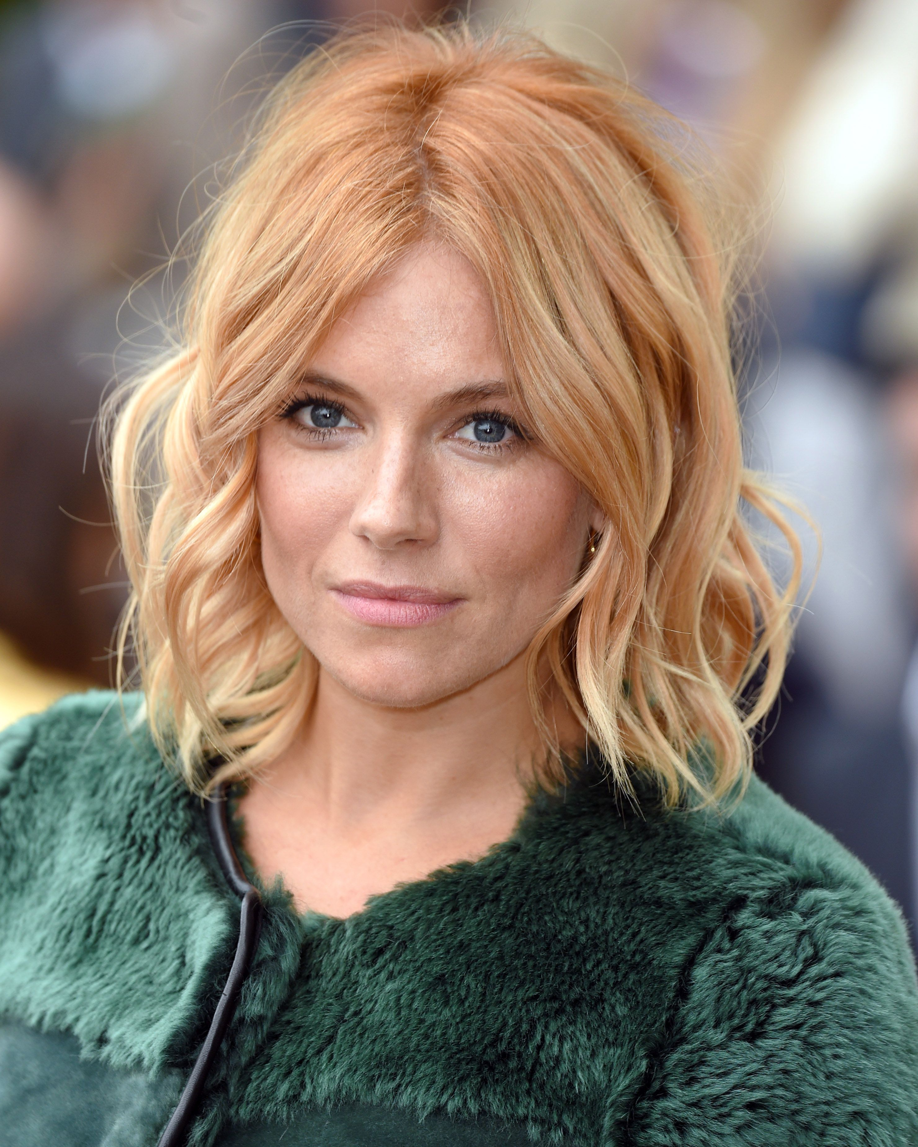 picture Sienna Miller's Role Has Been Cut From Black Mass