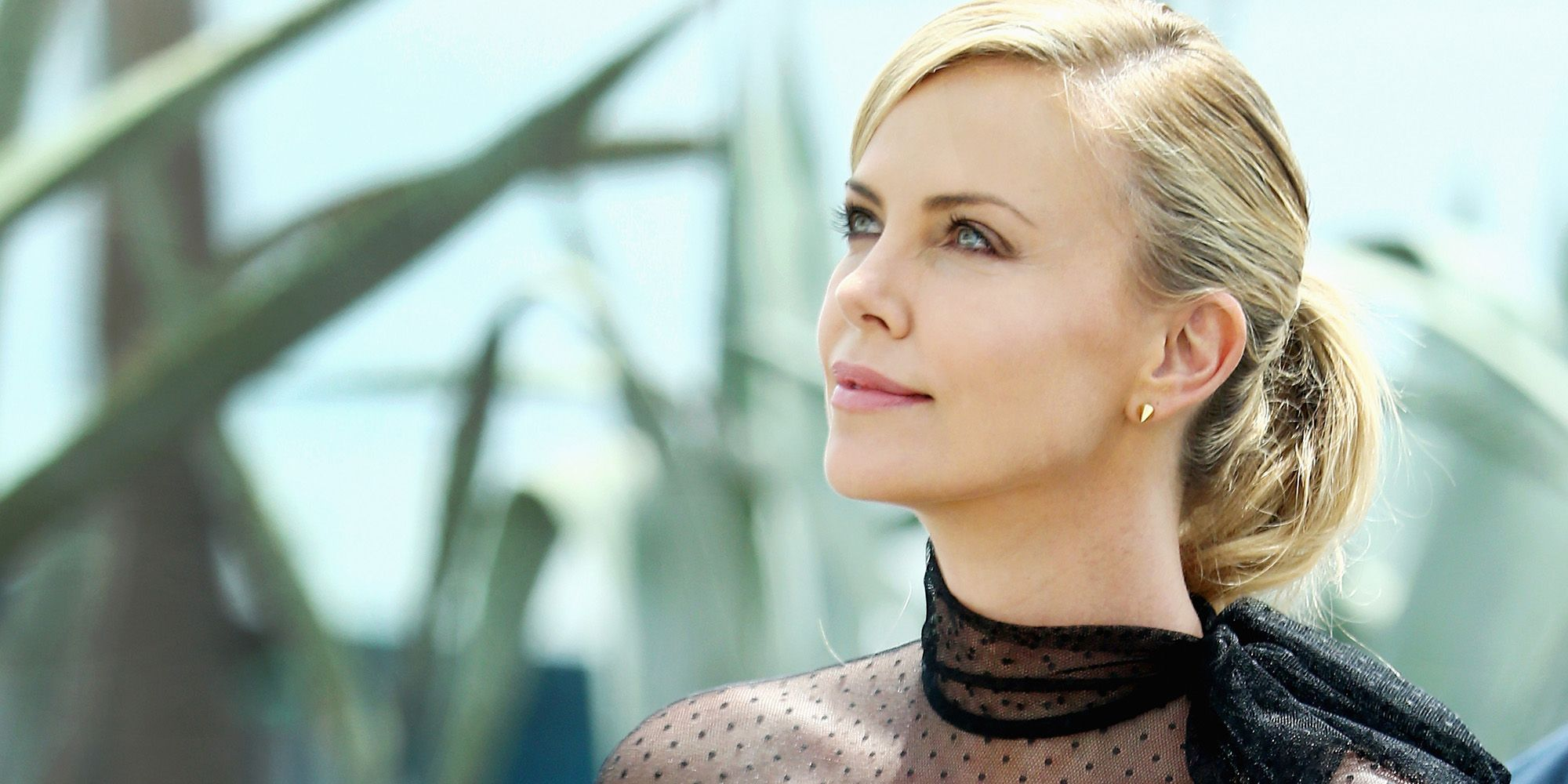 Charlize Theron Admits She Felt Like She Was Dying During Weight