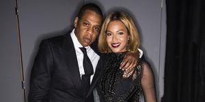 Beyonce Jay Z | ELLE UK