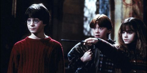 Man Hilariously Mistakes Adult Fan Fiction For 'Harry Potter' And