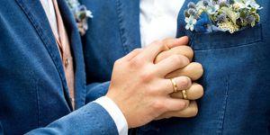 Muslim wedding | ELLE UK