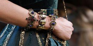 Plus-size-jewellery | ELLE UK