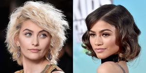 Paris Jackson and Zendaya