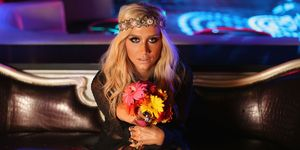 Kesha | ELLE UK