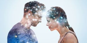 couple in love on MDMA