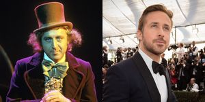 Ryan Gosling Might Play Willy Wonka, According to a New Rumor
