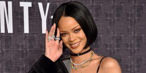 Rihanna | ELLE UK