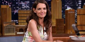 Katie Holmes stars in New Zealand airline advert