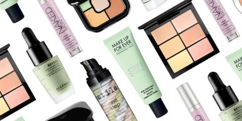 9bdf4f51f507 13 Of The Best Colour Correctors To Neutralise Redness, Pigmentation And  Dark Circles