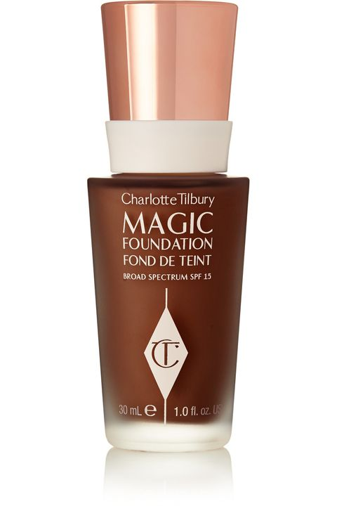Charlotte Tilbury Magic Foundation For Acne