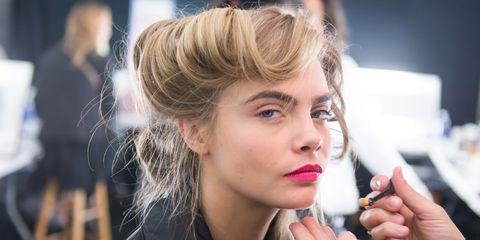 Eyebrow Tinting - How To Tint Your Eyebrows