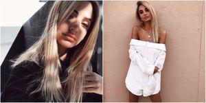 Thessy Kouzoukas | ELLE UK