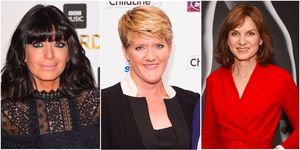 BBC stars' pay was revealed in annual report, July 2017 | ELLE UK