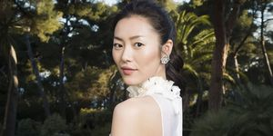 Liu Wen | ELLE UK
