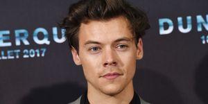 Harry Styles | ELLE UK