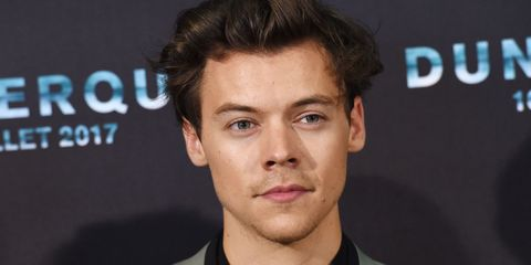 Harry Styles   ELLE UK