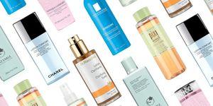 The best toner, best toner for dry skin, best toner for oily skin, best toner for sensitive skin