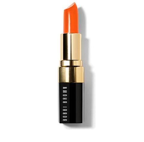 Bobbi Brown Lip Colour in Sunset Orange