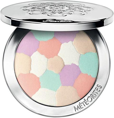 Guerlain Météorites Compact - Light-Revealing Powder