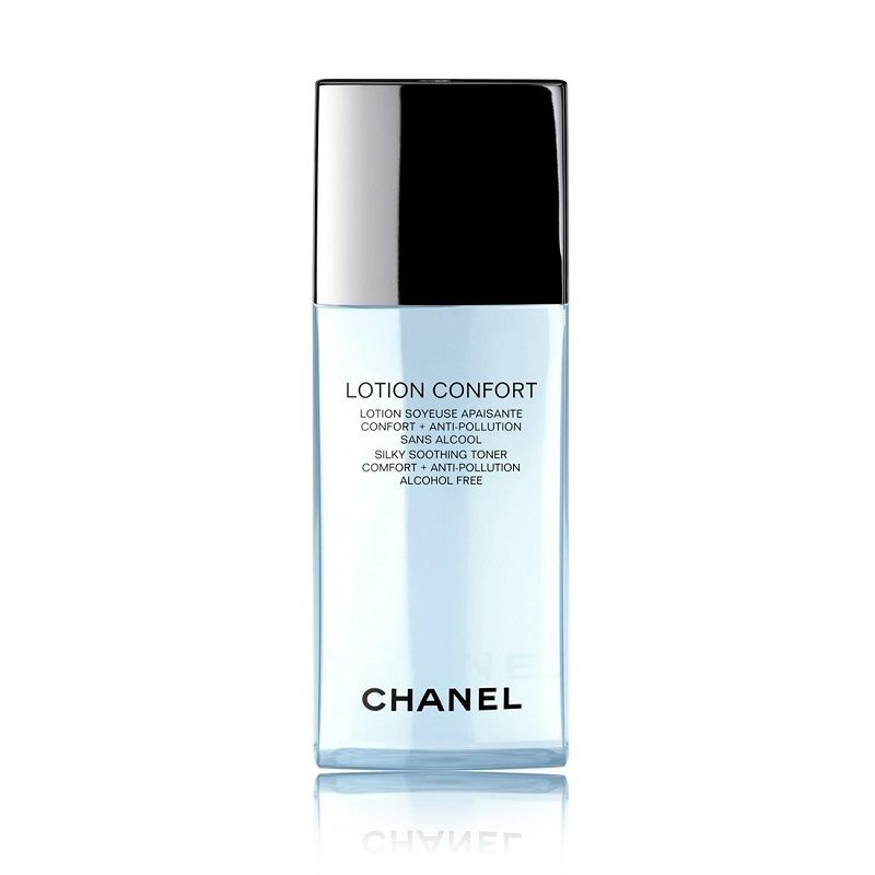 Chanel Lotion Confort Face Toner